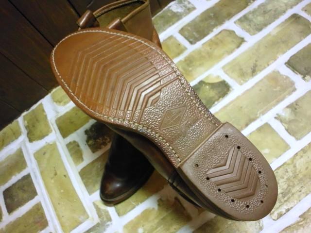 神戸店2/25(金)スーペリアアイテム入荷!Boots&Shoes(T.W.神戸店)_c0078587_23403934.jpg