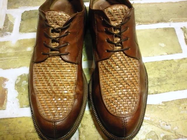神戸店2/25(金)スーペリアアイテム入荷!Boots&Shoes(T.W.神戸店)_c0078587_2341084.jpg