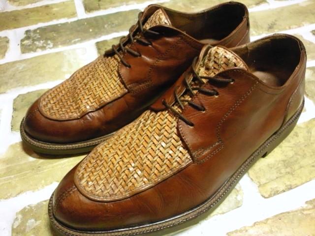 神戸店2/25(金)スーペリアアイテム入荷!Boots&Shoes(T.W.神戸店)_c0078587_23411468.jpg