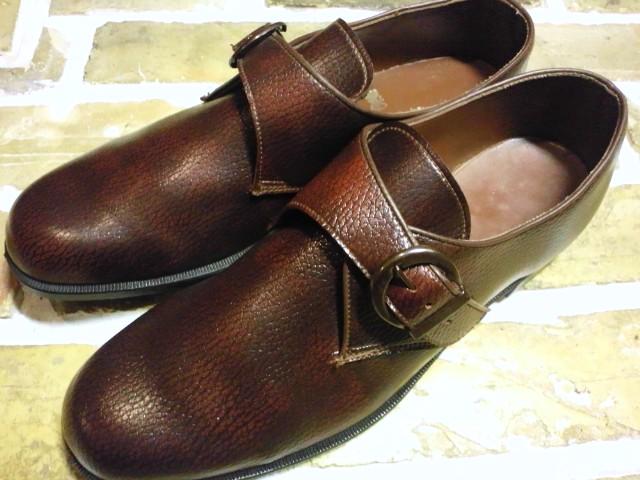 神戸店2/25(金)スーペリアアイテム入荷!Boots&Shoes(T.W.神戸店)_c0078587_23421534.jpg