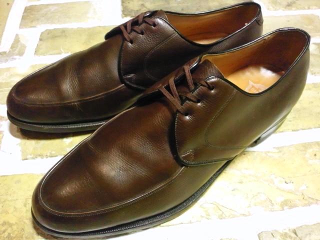 神戸店2/25(金)スーペリアアイテム入荷!Boots&Shoes(T.W.神戸店)_c0078587_23424266.jpg
