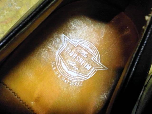 神戸店2/25(金)スーペリアアイテム入荷!Boots&Shoes(T.W.神戸店)_c0078587_23425410.jpg