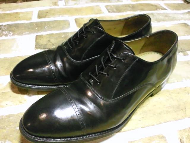 神戸店2/25(金)スーペリアアイテム入荷!Boots&Shoes(T.W.神戸店)_c0078587_23431645.jpg