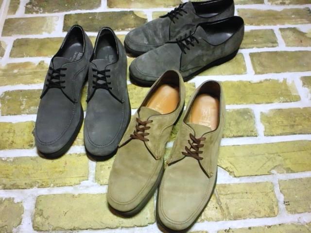 神戸店2/25(金)スーペリアアイテム入荷!Boots&Shoes(T.W.神戸店)_c0078587_23435889.jpg