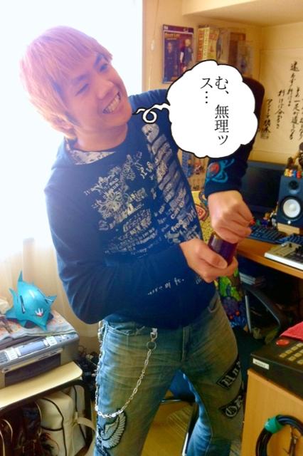 格闘魂_f0236990_010750.jpg