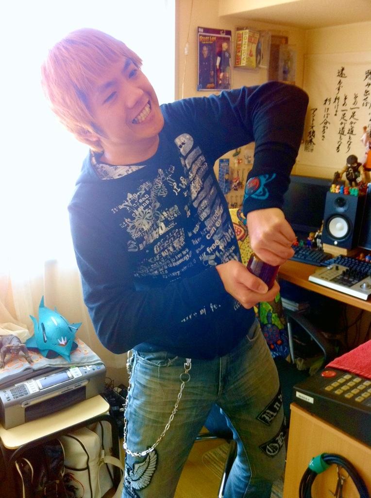格闘魂_f0236990_091921.jpg