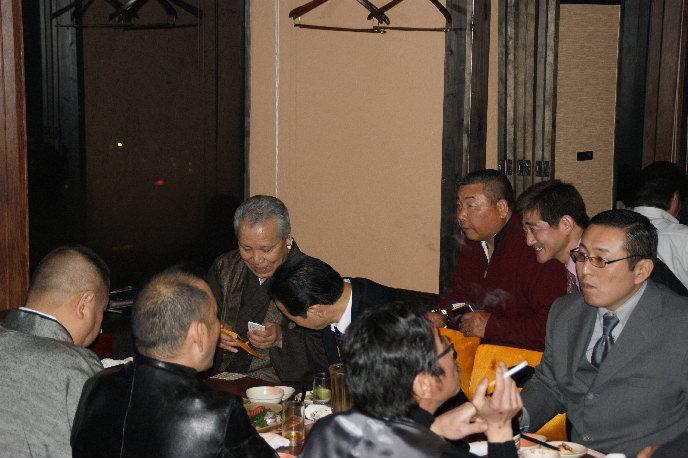 二月廿日 「皇國復古中興の集ひ」 參加 於新宿區歌舞伎町「ルノアール會議室」_a0165993_11405788.jpg