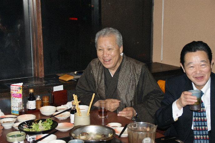 二月廿日 「皇國復古中興の集ひ」 參加 於新宿區歌舞伎町「ルノアール會議室」_a0165993_11411172.jpg