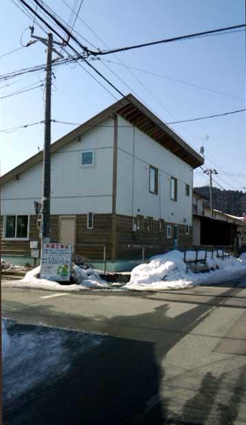 I邸「旭川新藤田の家」_f0150893_17372572.jpg