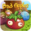iPhone無料アプリ|Bad Apples_d0174998_14124415.jpg
