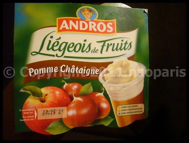 【いけてるスーパーのスイーツ】ANDROS FRANCE(要冷蔵タイプ)_a0014299_2151140.jpg