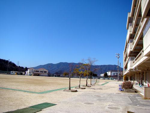 広島市立美鈴が丘小学校創立30周年_a0047200_19561654.jpg