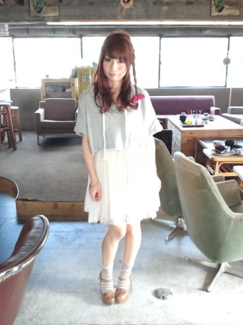 レッグファッション(☆o☆)_a0146017_1723660.jpg