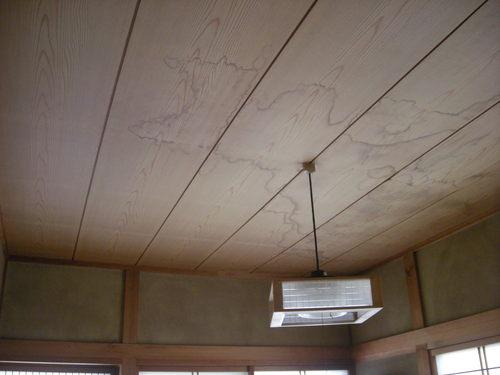 E様邸(安佐南区上安)バスリフォーム・外壁塗装・天井張替え工事_d0125228_19423776.jpg