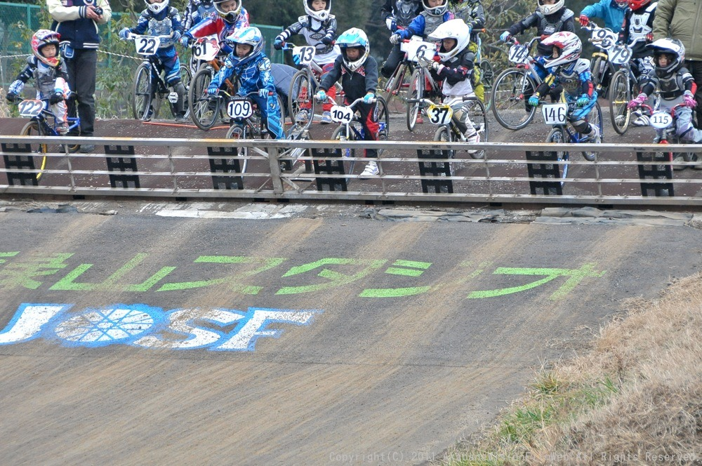 2011JOSF 緑山2月定期戦VOL7:ミルキー6、7決勝 動画アリ_b0065730_6264268.jpg