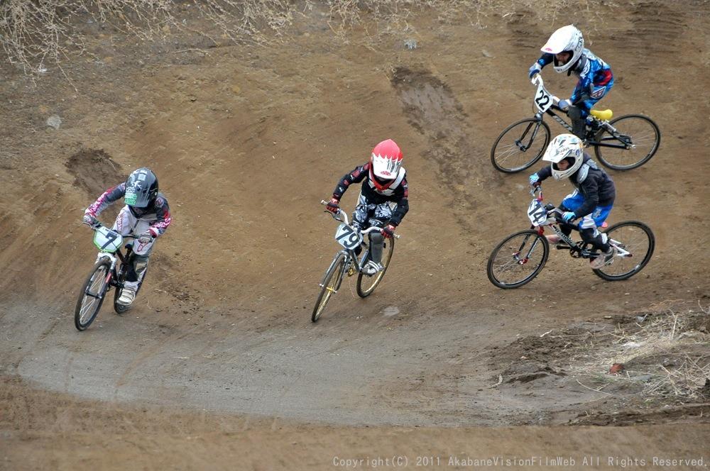 2011JOSF 緑山2月定期戦VOL7:ミルキー6、7決勝 動画アリ_b0065730_6391184.jpg