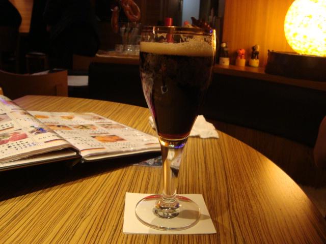 銀座「ドイツ居酒屋 ローレライ」へ行く。_f0232060_07333.jpg