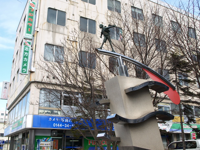 苫小牧駅前本通り_d0153062_847731.jpg