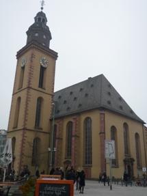 Frankfurt フランクフルト街歩き_e0195766_2142797.jpg