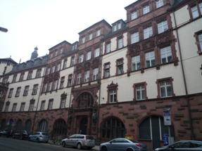Frankfurt フランクフルト街歩き_e0195766_2144099.jpg