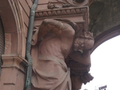 Frankfurt フランクフルト街歩き_e0195766_214536.jpg