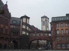 Frankfurt フランクフルト街歩き_e0195766_215832.jpg