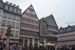 Frankfurt フランクフルト街歩き_e0195766_2243843.jpg
