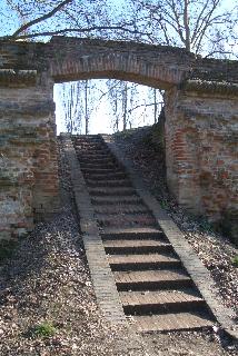 フェッラーラの城壁 : 北編_a0169172_13451.jpg