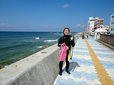 当日予約OK! 沖縄体験ダイビング _a0156273_20273537.jpg