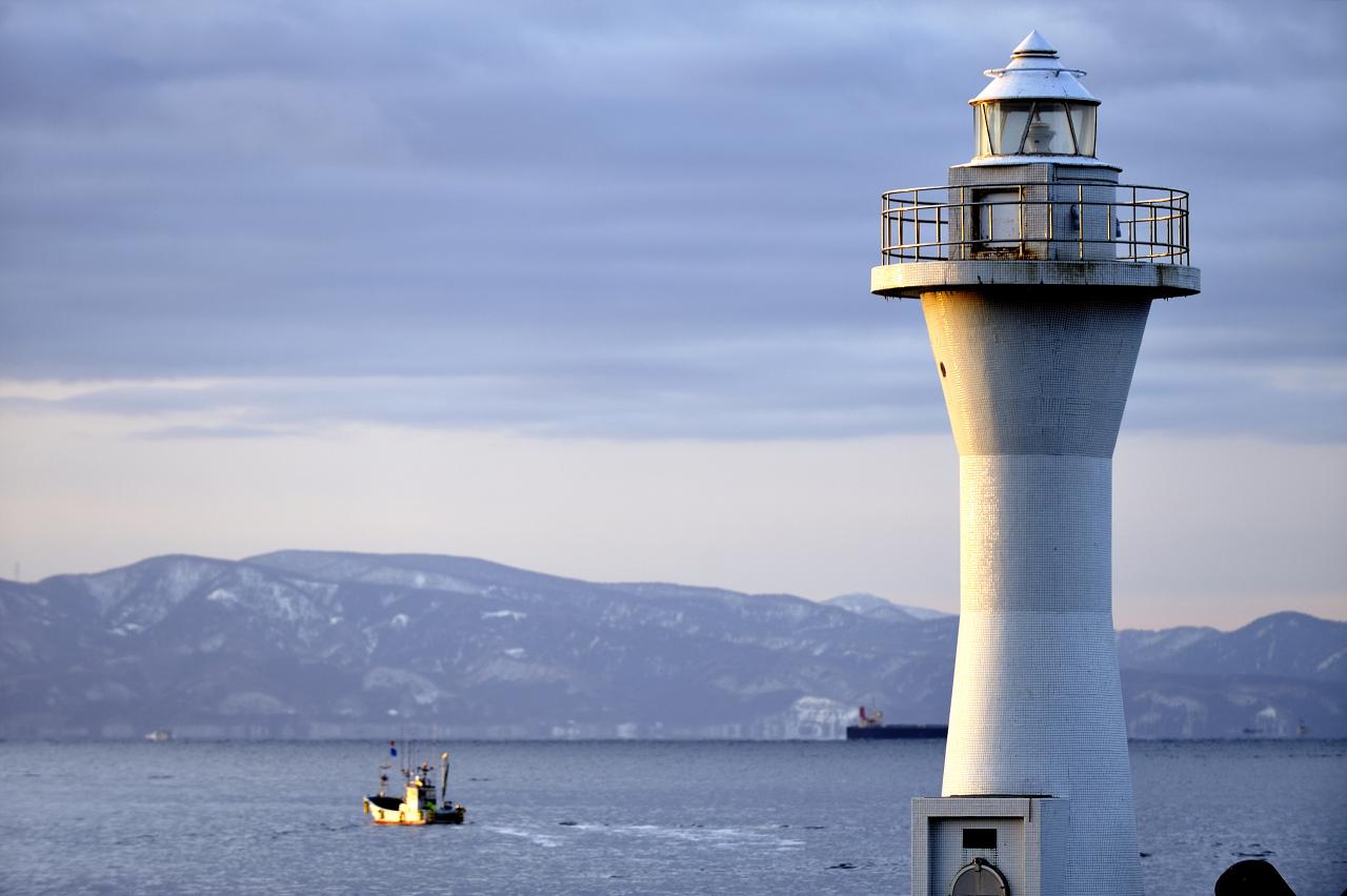 灯台の朝_e0171886_11195229.jpg