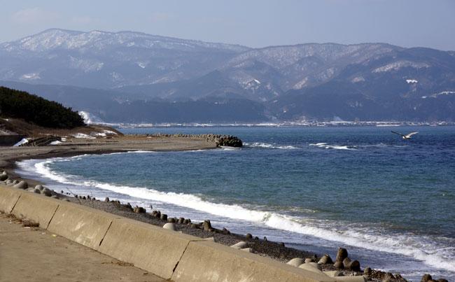 春風に誘われて、西海岸ドライブ(^^)_a0136293_17482554.jpg