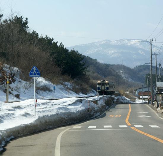 春風に誘われて、西海岸ドライブ(^^)_a0136293_1748556.jpg