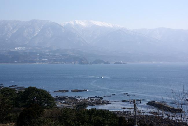 春風に誘われて、西海岸ドライブ(^^)_a0136293_1753486.jpg