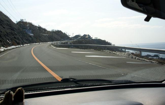 春風に誘われて、西海岸ドライブ(^^)_a0136293_17585637.jpg
