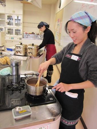 お料理教室 in自由が丘 その④_a0170699_123221.jpg