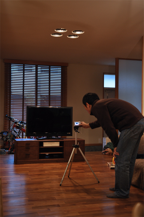 テレビ台_f0131699_21475215.jpg
