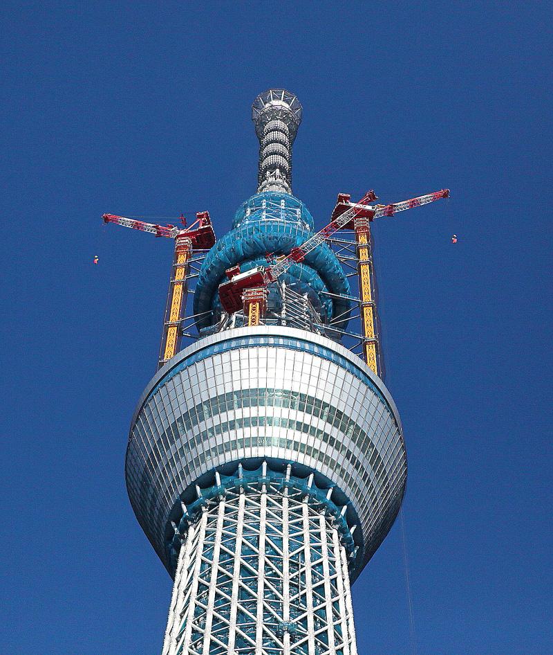 東京スカイツリー その20_b0083801_3543573.jpg