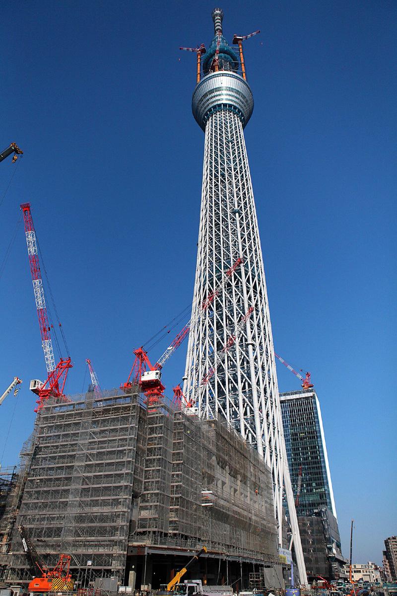 東京スカイツリー その20_b0083801_4192589.jpg