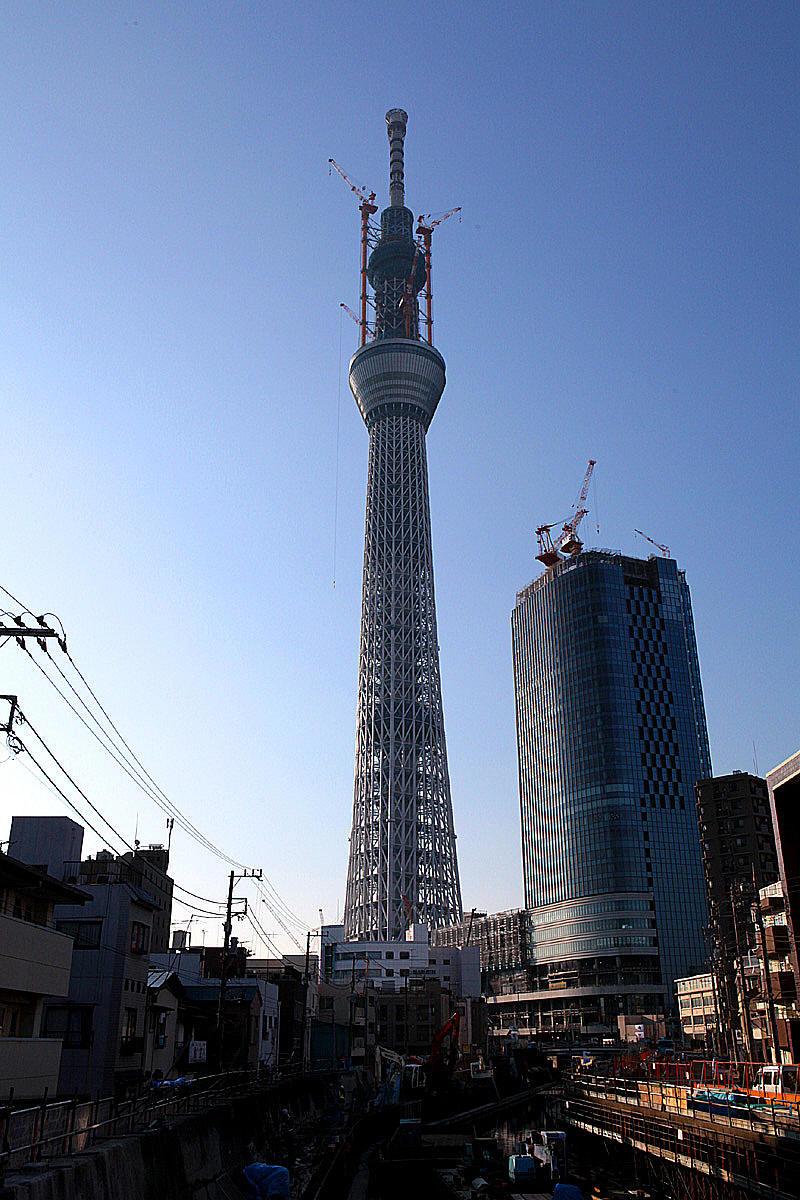 東京スカイツリー その20_b0083801_427339.jpg