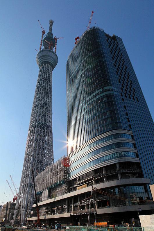 東京スカイツリー その20_b0083801_482442.jpg