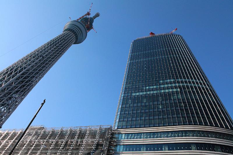 東京スカイツリー その20_b0083801_48352.jpg