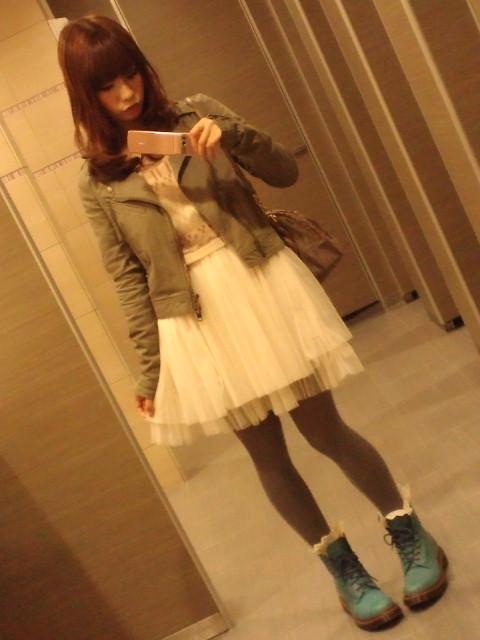 レッグファッション(^^)_a0146017_20315470.jpg