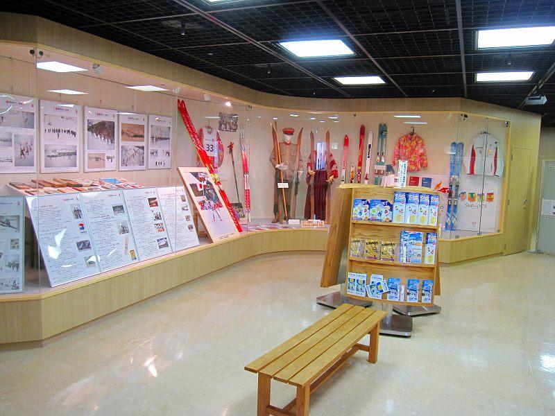 日本スキー100周年「群馬県のスキーのあゆみ」_a0057828_20493120.jpg