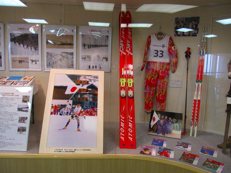 日本スキー100周年「群馬県のスキーのあゆみ」_a0057828_2051814.jpg