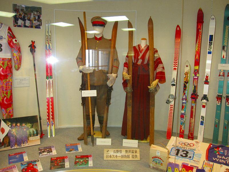 日本スキー100周年「群馬県のスキーのあゆみ」_a0057828_20535210.jpg