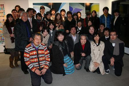 「グラフィックデザインスタジオ2011」開催中です。_f0171840_12494352.jpg
