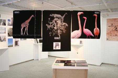 「グラフィックデザインスタジオ2011」開催中です。_f0171840_13145268.jpg