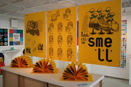 「グラフィックデザインスタジオ2011」開催中です。_f0171840_1315171.jpg