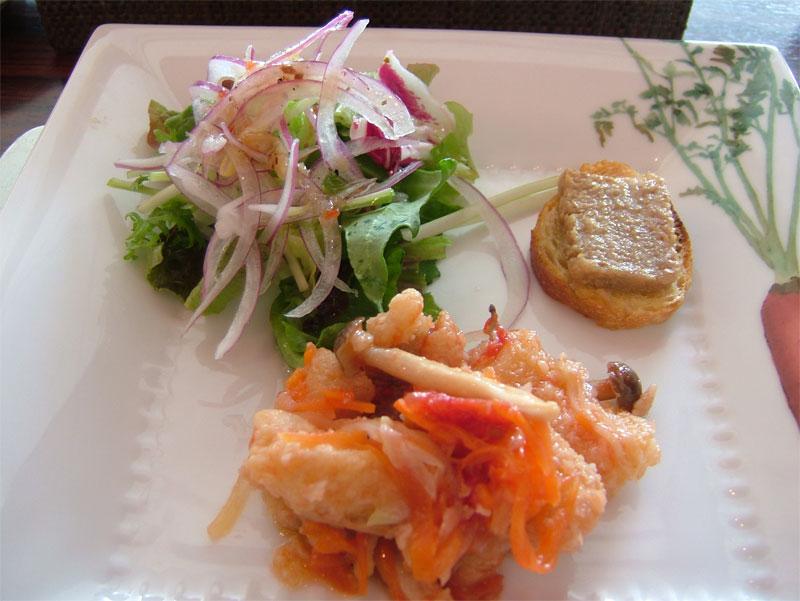 La Cook Mignon ラ・クック・ミニヨンさん_c0110051_9194613.jpg
