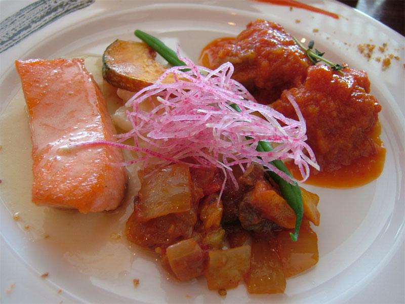 La Cook Mignon ラ・クック・ミニヨンさん_c0110051_920010.jpg